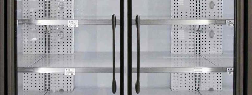 congeladores expositores verticales